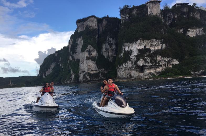 Guam Jet Ski 3