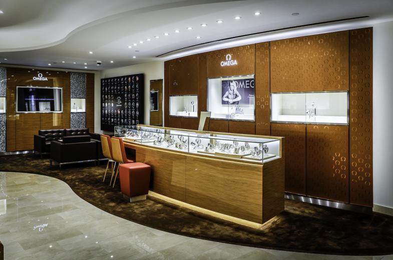 T Galleria 5