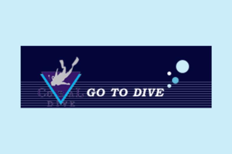 Coral Dive Guam Logo