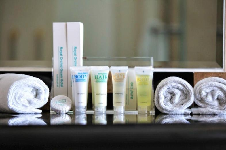 Royal Orchid - Bath Amenities