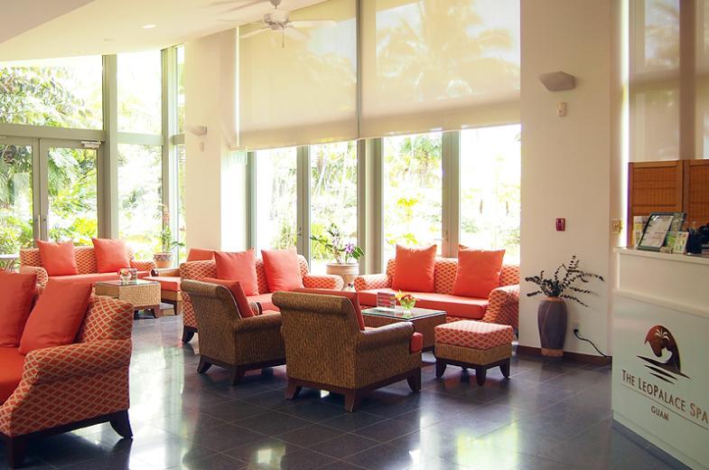 Leo Palace Guam Resort Spa Lounge
