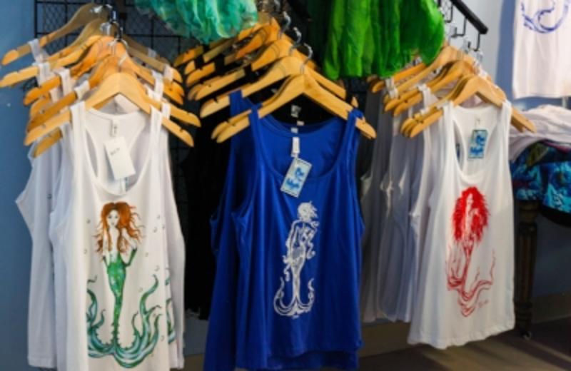 Collection - Smuggler's Cove shirts