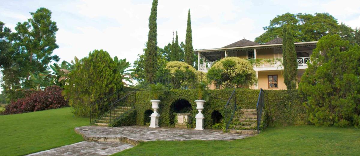 Bellefield Great House