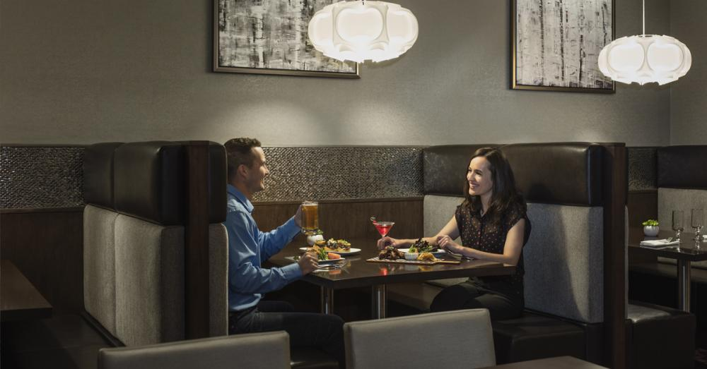 Holiday Inn Winnipeg South Spring Stay & Save Special Offer
