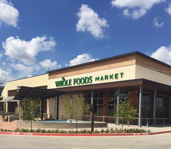 Whole Foods Rendering