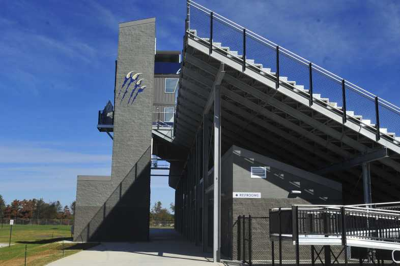 Bentonville Public Schools (2)