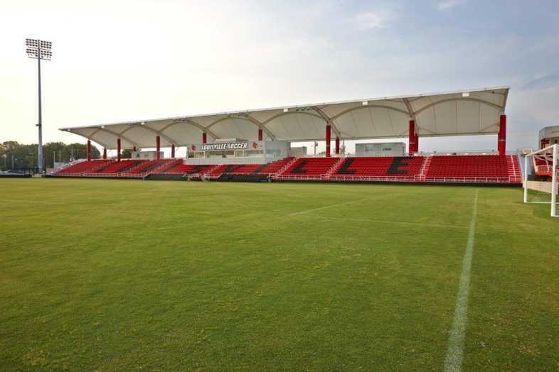 Louisville Soccer Stadium - 2