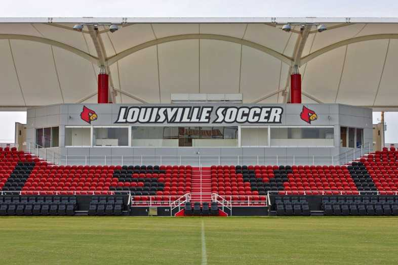 Louisville Soccer Stadium - 5