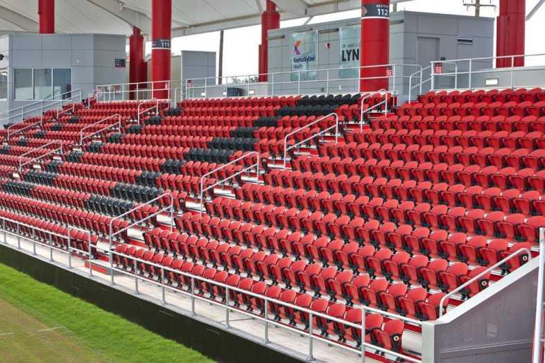 Louisville Soccer Stadium - 7