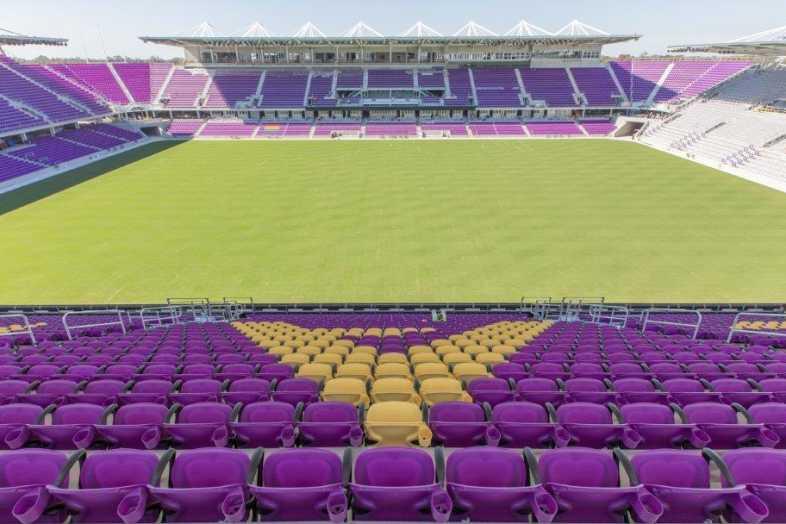 Orlando City Stadium - 1