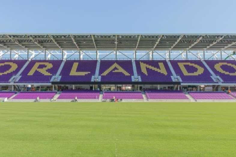 Orlando City Stadium - 4