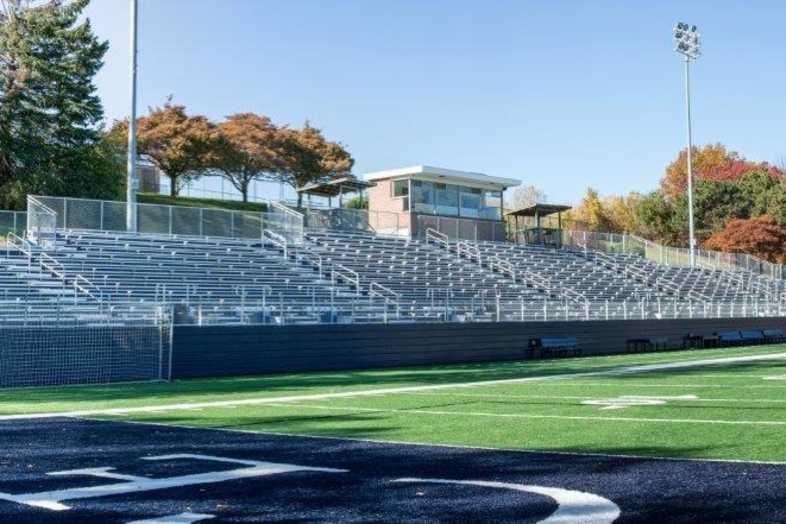 Lawrence University - Banta Bowl - 3