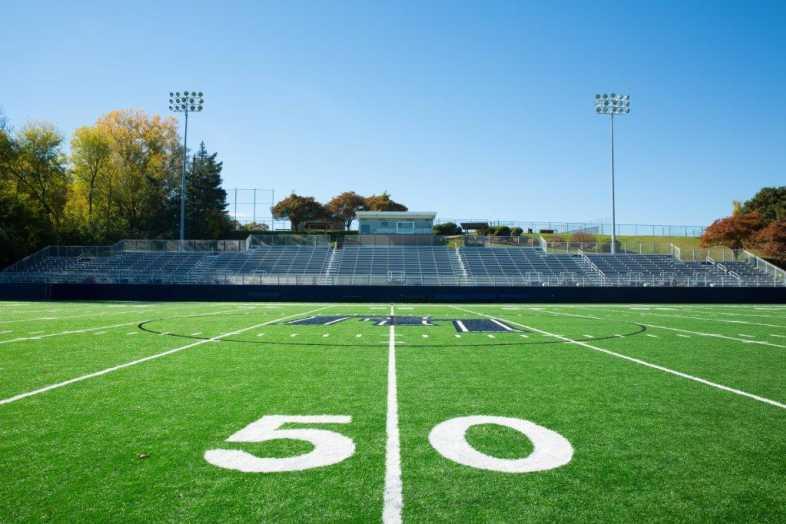 Lawrence University - Banta Bowl - 5