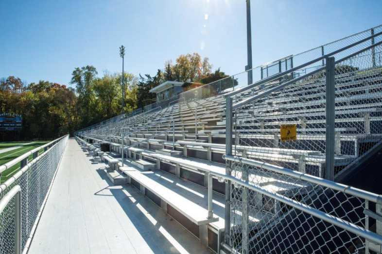 Lawrence University - Banta Bowl - 6