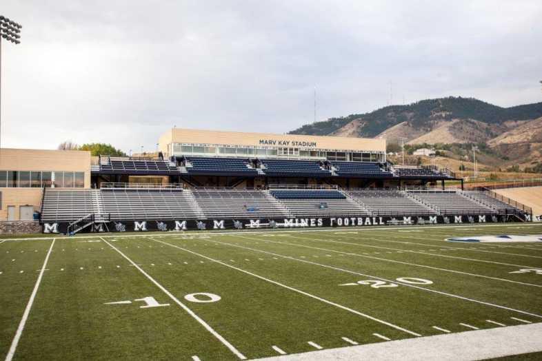 Colorado School of Mines - 3