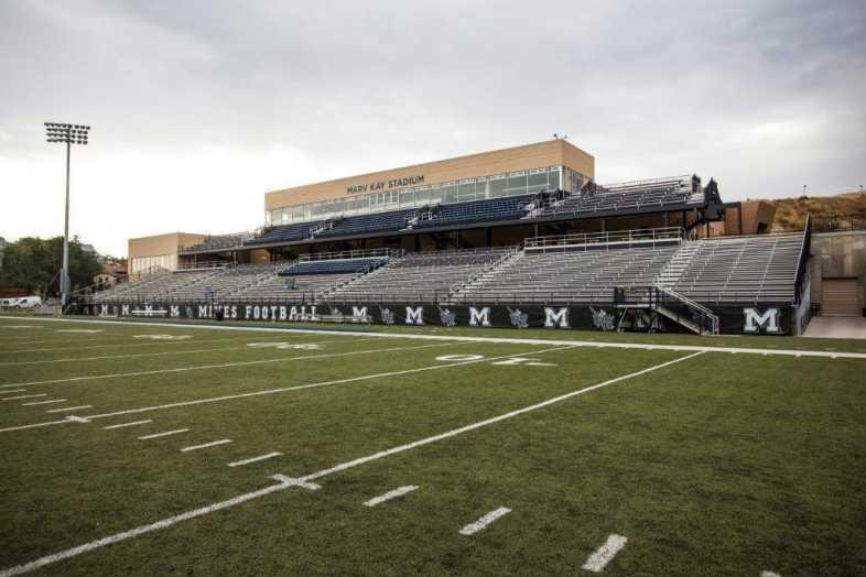 Colorado School of Mines - 1