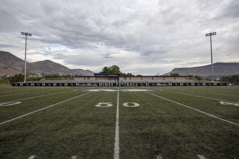Colorado School of Mines - 4
