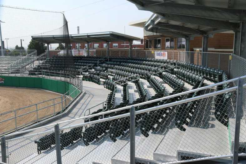 Oregon Trail Park Stadium