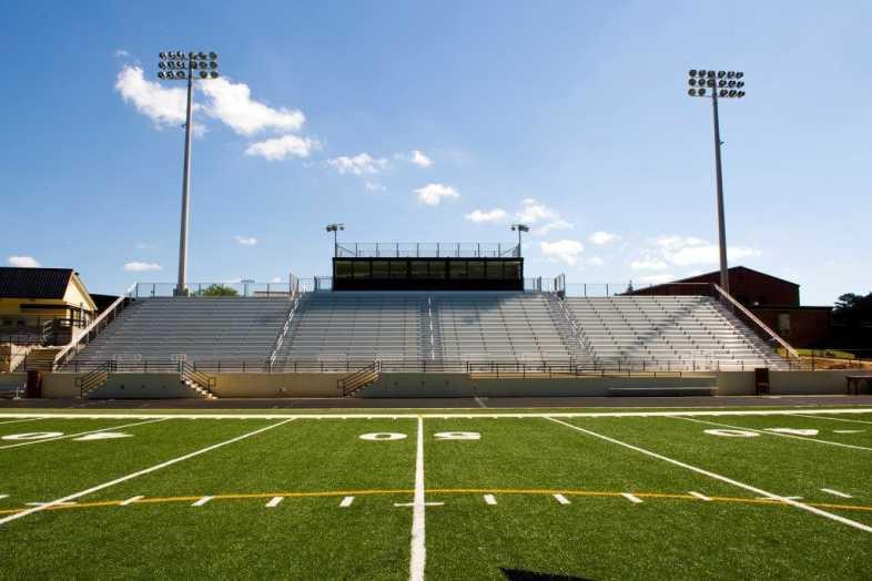 CARROLL COUNTY SCHOOL DISTRICT - FOOTBALL BLEACHERS - 5