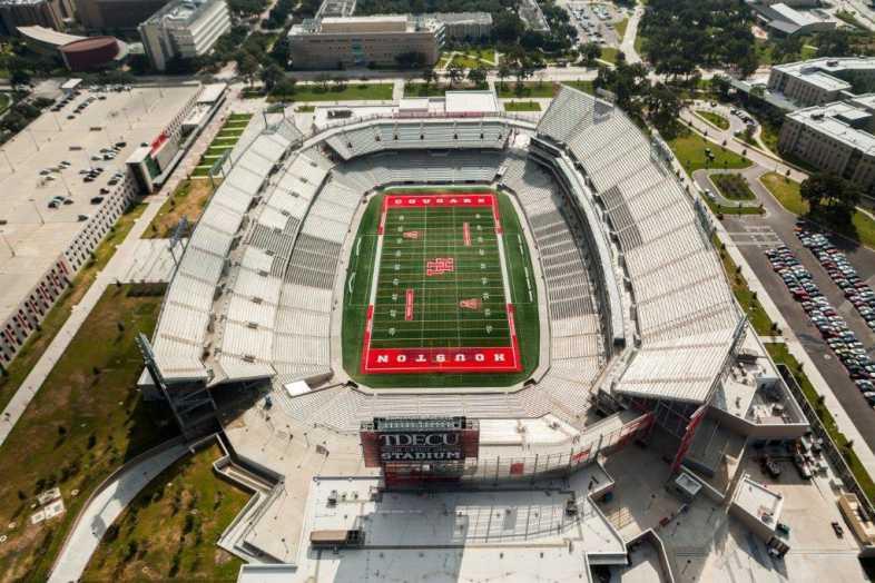 TDECU Stadium - 8