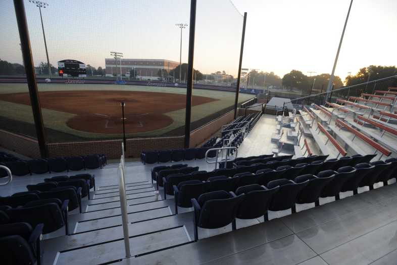 University of South Alabama Softball - 4