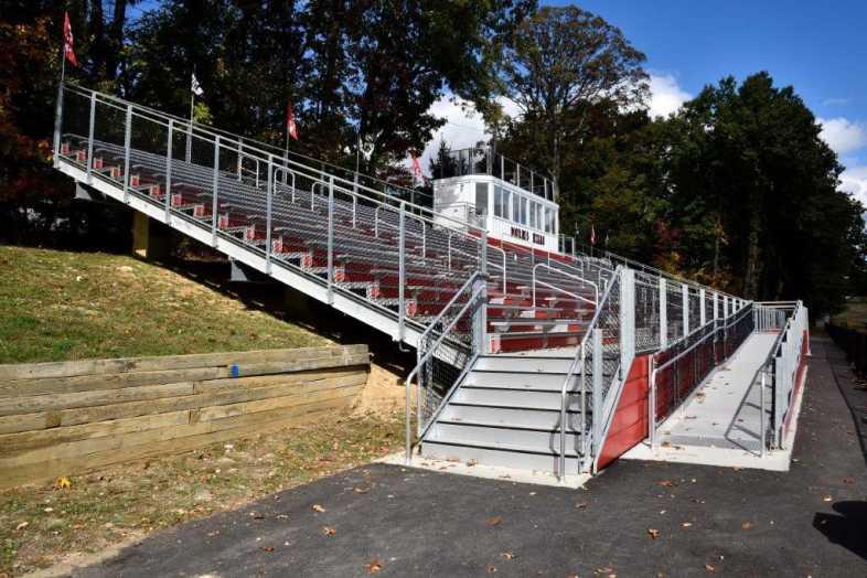 Morris Hills Regional School District - 2