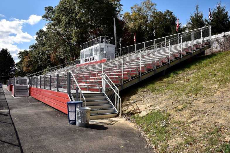 Morris Hills Regional School District - 4