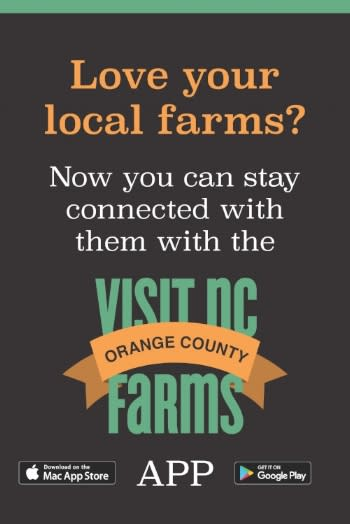 Copy of Farm App marketing poster