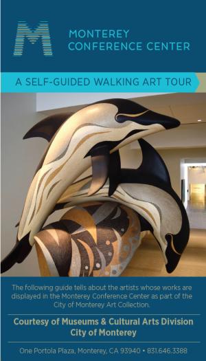 Walking Art Tour