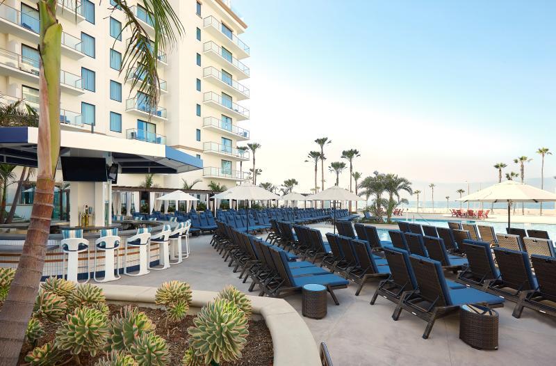 Waterfront Beach Resort, a Hilton Hotel