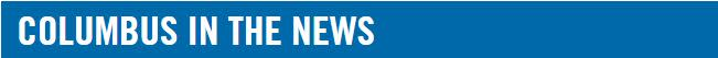 leisure news banner