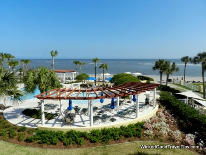 Historic King and Prince Beach and Golf Resort