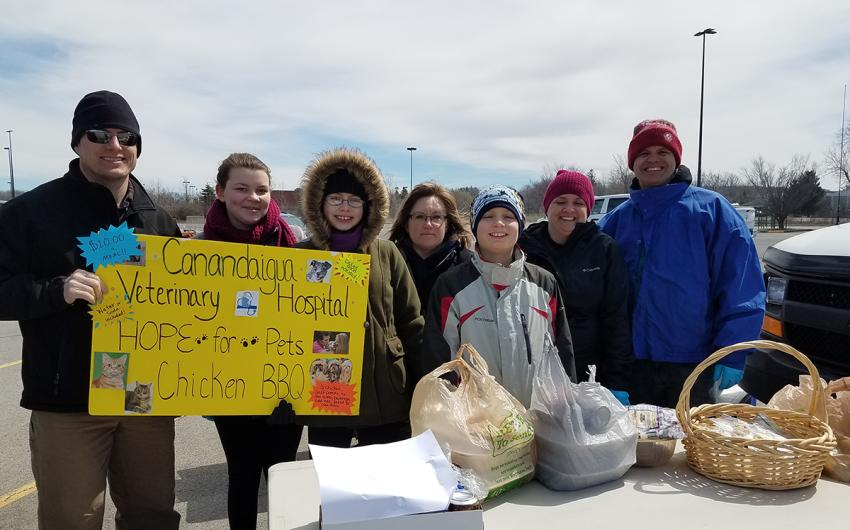 canandaigua-chicken-bbq-vet-hospital-volunteers