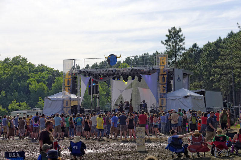 Blue Ox Festival - Photo by: Luong Huynh/Volume One