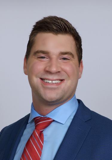 Adam Wisniewski | Sports Account Director