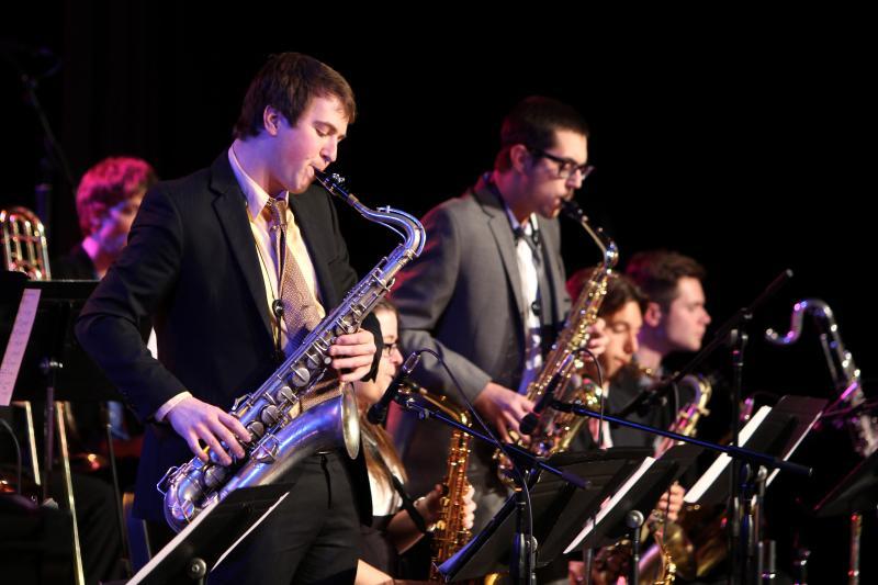 Eau Claire Jazz Festival