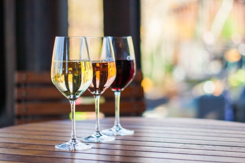 oliver wine