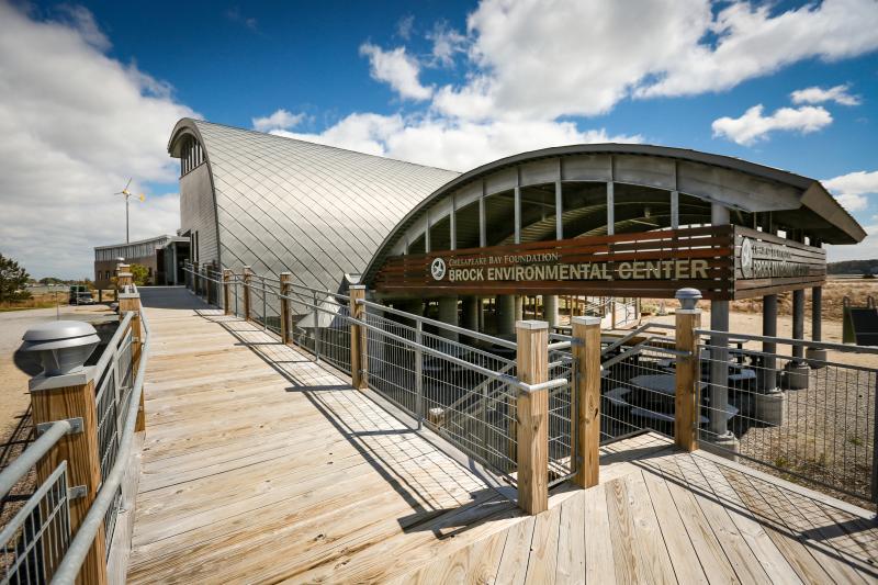 Brock Environmental Center - Meeting Space