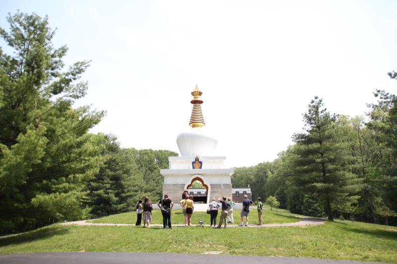 tibetan cultural center bloomington