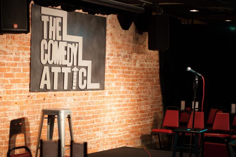 limestone comedy fest