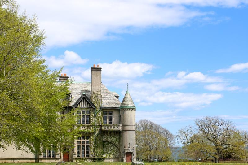 Seaview Mansion