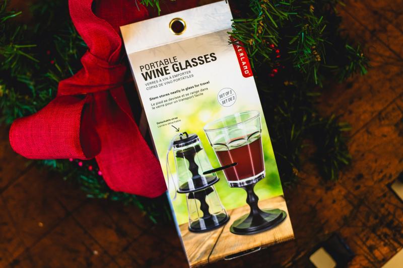 Wine Glass Denali