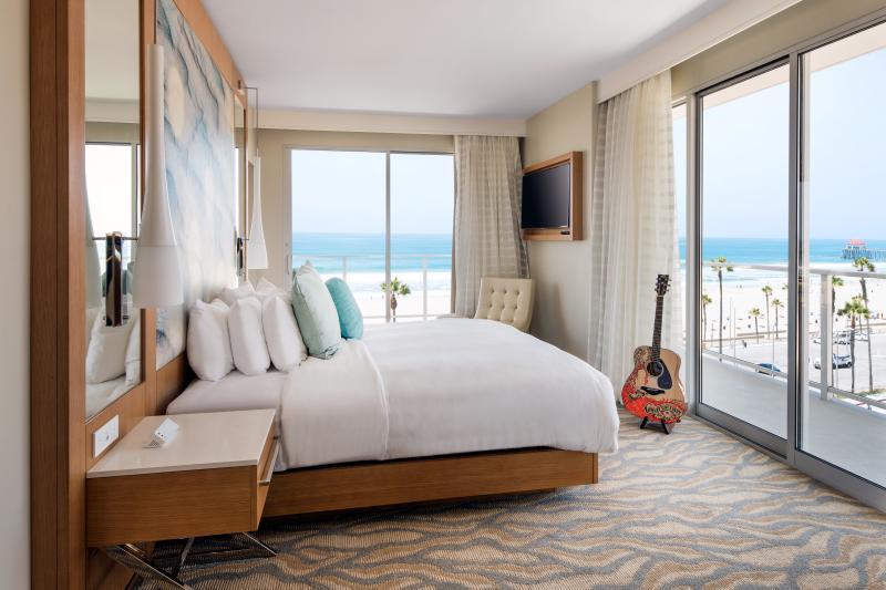 Huntington Beach Pasea Hotel