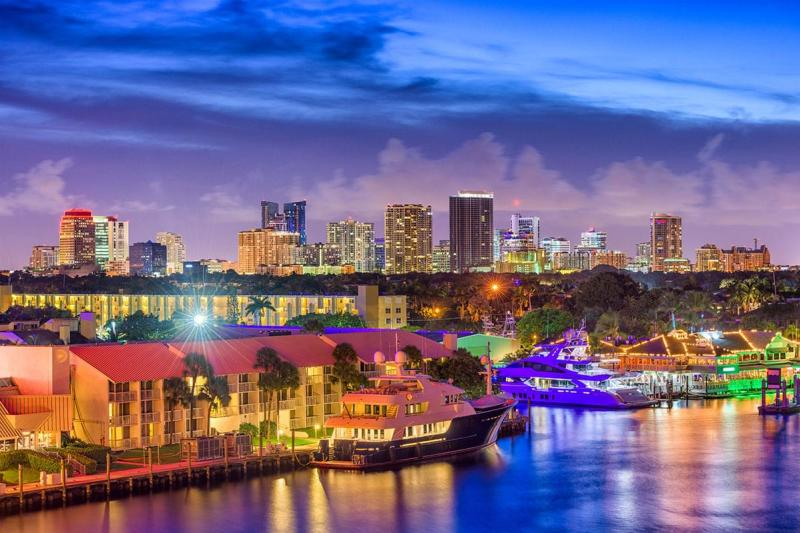 Nightlife in and Around East Fort Lauderdale