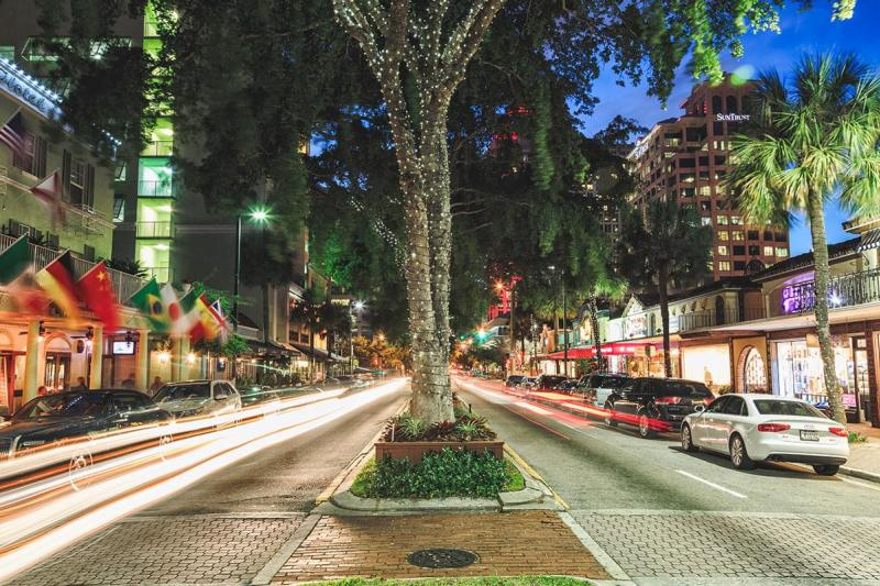 Shopping Opportunities in East Fort Lauderdale
