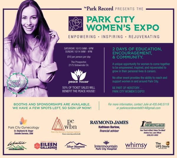 Park City Women's Expo