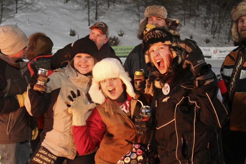 Silver Mine Ski Invitational - Photo by: Thresa Zvolena