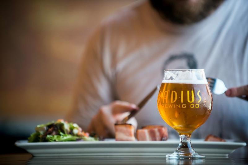 Radius Brewery