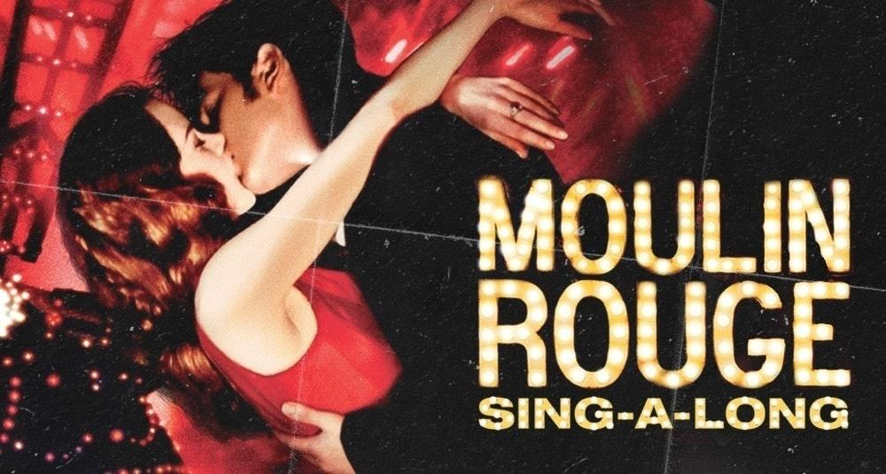 Moulin Rouge in The Park Theatre