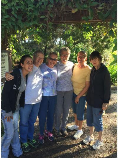 GardenKeepers of Cedar Point